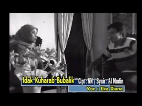 Lagu Kerinci IDAK KU HARAP BUBALIK voc Eka Diana