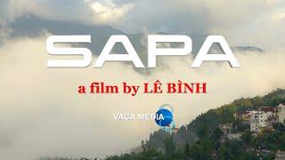THE BEST OF SAPA trailer by Lê Bình,  VACA Media thực hiện