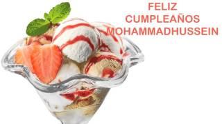 MohammadHussein   Ice Cream & Helado