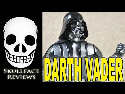 Hot Toys Darth Vader (Episode V The Empire Strikes Back)