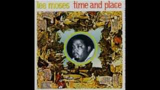 Lee Moses Time and Place