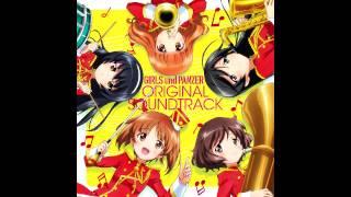 Repeat youtube video Girl Und Panzer Original Soundtrack - Katyusha [FULL]