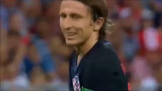 Iceland Vs Croatia 1-2 FIFA World Cup 2018 Russia Highlight