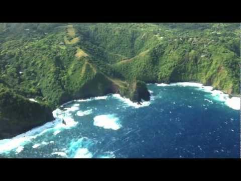 Mokulele Flight from Hana to Kahului