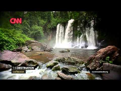 Cambodia Kingdom of Wonder 2014 2015 on CNN