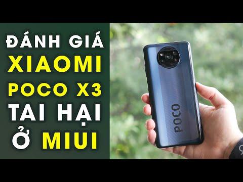 Đánh giá Xiaomi Poco X3 sau 2 tháng: Hiệu năng giật lag do MIUI