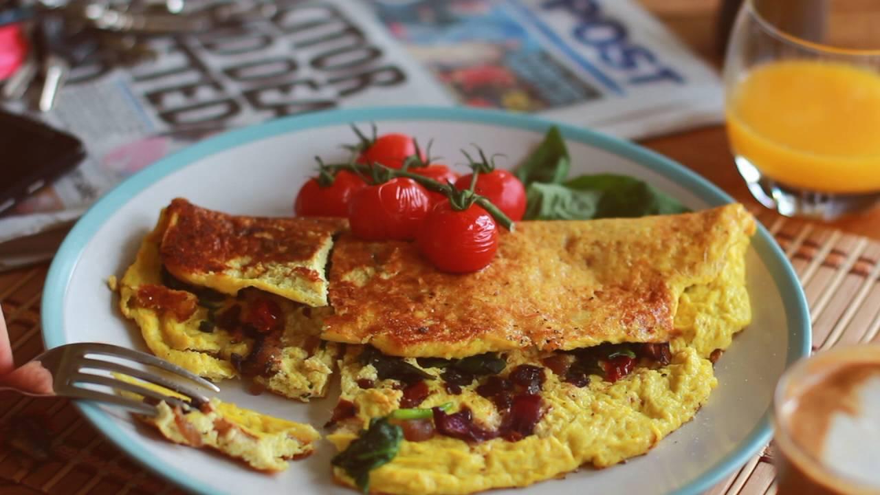 Image result for eggless omelet