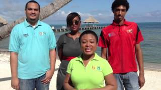 Belize Surprises Atlanta Couple With Free Honeymoon