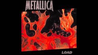 Metallica - Until It Sleeps Lyrics (HD)