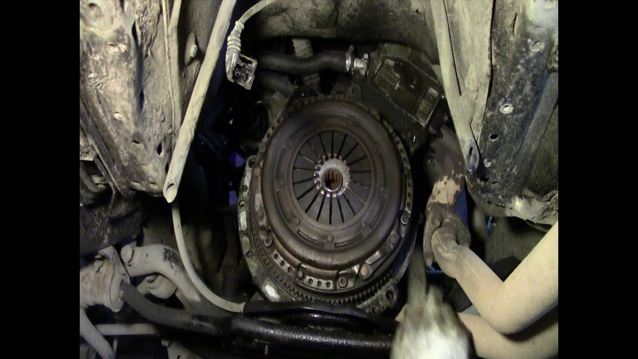 бмв е34 диск цепление на механике