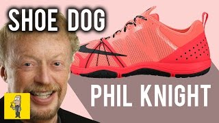 Shoe Dog by Phil Knight (Nike Founder) | Animated Book Summary