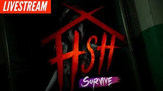 LIVE - Home Sweet Home: Survive