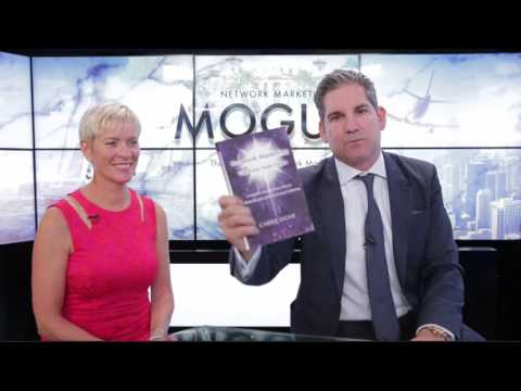 Grant Cardone Network Marketing Moguls Featuring Carrie Dickie