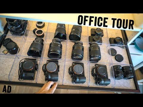 LA OFFICE TOUR! Mp3