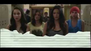 Pretty Little Liars Season 3 Opening Credits VERONICA MARS style