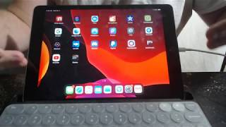 Apple iPad 7th Generation 10.2 Inch, Wi-Fi, 128GB Space Gray Latest Model Review and Tests