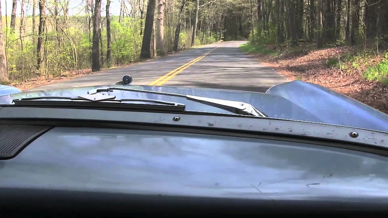 1957 Ford Ranch Station Wagon For Sale In Connecticut - YouTube