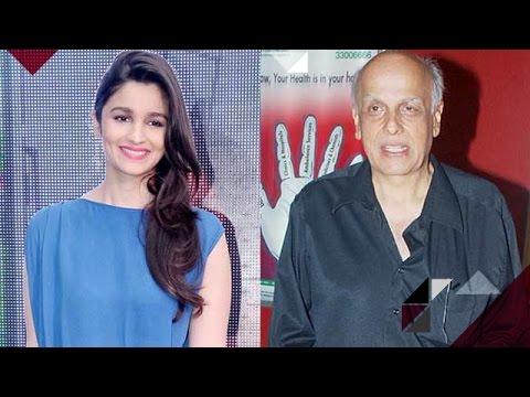 Mahesh Bhatt Wants Failure For Alia Bhatt | Bollywood News
