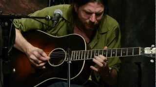 Jonathan Wilson - Desert Raven (Live on KEXP)
