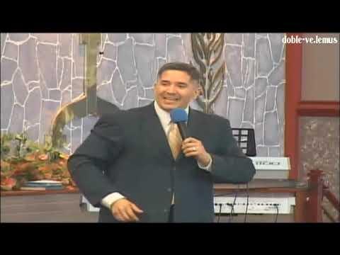 Pastor Toby Jr.. Año 2007 Tabernaculo Biblico Bautista Amigos De Israel.