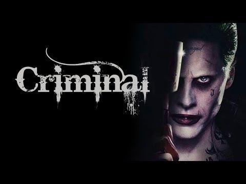 Harley & Joker  Criminal