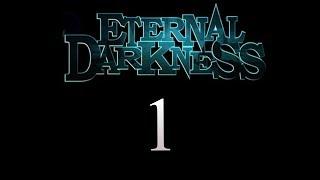 Eternal Darkness: Sanity