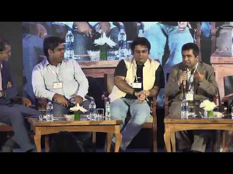 Panel: Personalization strategies & challenges to better engage viewers  @OTTv Mumbai 2017
