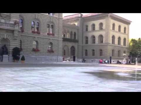 Visite à Berne