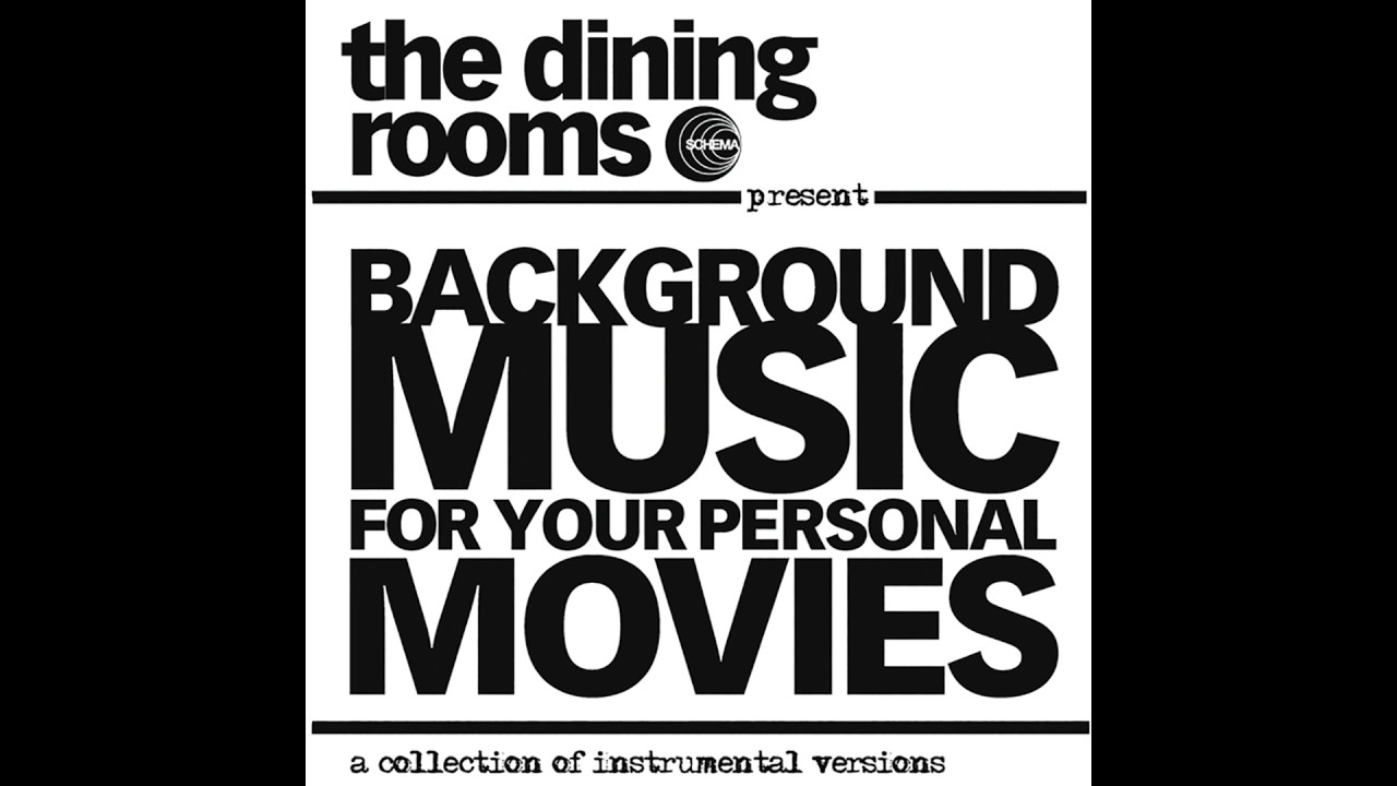 The dining rooms m dupont instrumental youtube for M dupont the dining rooms lyrics