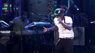 Lil Wayne - 6 foot 7 foot (Live)