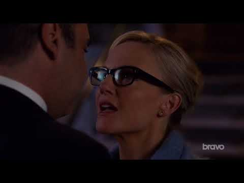 Oh The Larceny - Man On A Mission / Suits - S07E12