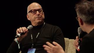 In this Loop 2015 discussion, Daniel Miller shares stories from nea...