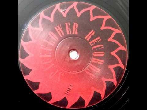 X-Ite - Cyberworld (Original Mix) 1996