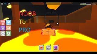 Noob To Pro Power Simulator ( ROBLOX )