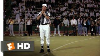 Necessary Roughness (9/10) Movie CLIP - Samurai Football (1991) HD