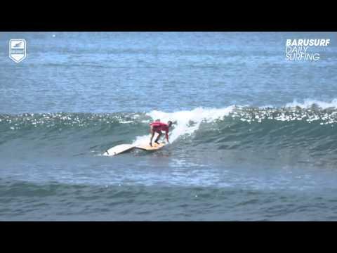 Barusurf Daily Surfing - 2016. 1. 15. Batubolong
