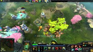 dota 2 how to dominate horde mode with wraith king 1725 gpm wk