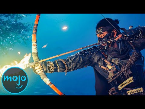Top 10 Best Video Games of 2020 (So Far)