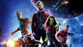 Стражи Галактики (Guardians of the Galaxy) 2014. Фильм о фильме №2. Русский язык [HD]