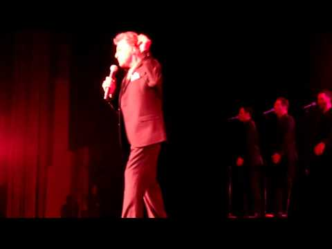 Frankie Valli -Save It For Me- 8/5/15