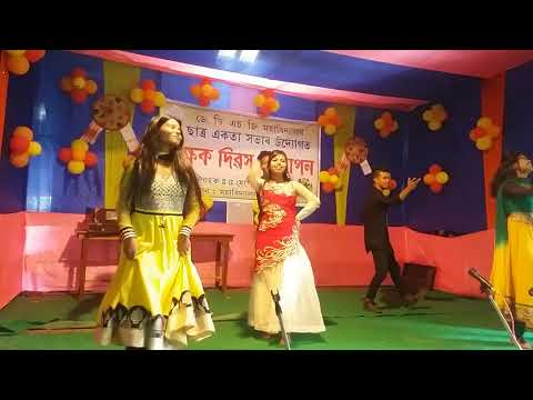 Soku jai ture sokuloi by Neel akash(Royal dance group,Bokakhat)