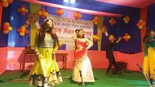 Soku jai ture sokuloi by Neel akash(Royal dance group,Bokakhat)