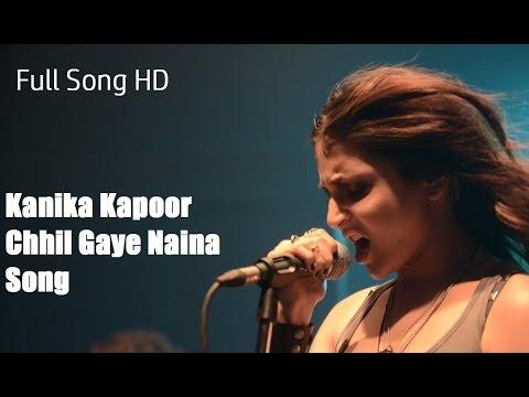 Chill Gaye Naina NH10 - Full HD Song - March 2015