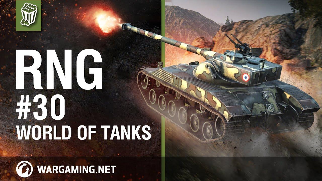 Download World of Tanks: RNG - Episode 30