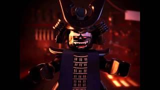The LEGO NINJAGO Movie - Garmadon