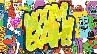 MOOMBAHTON MIX Vol.1-DJ NICK RODRIGUEZ 🎧