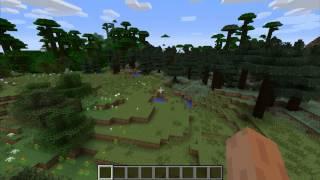 Minecraft 1.8 - Snapshot 14w03a/b - Skin-System und neue Befehle  [DEUTSCH][HD]