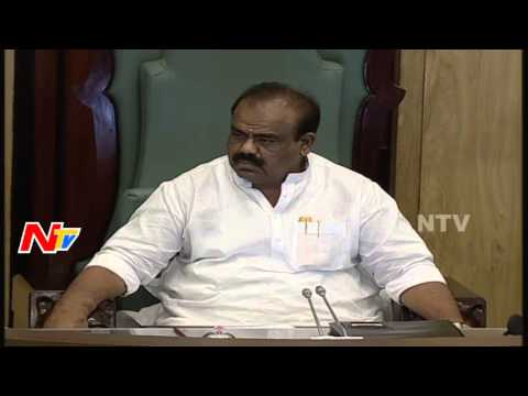 CM KCR Full Speech || Power Point Presentation || Telangana Assembly Sessions || 31st March 2016