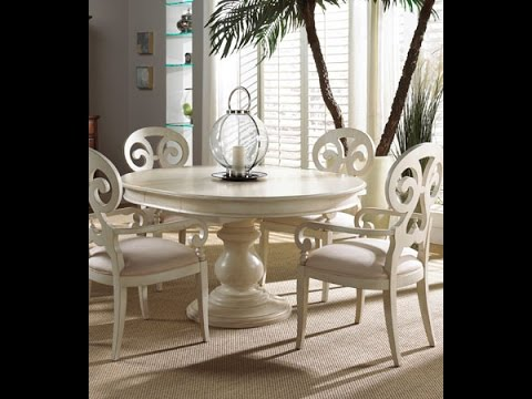 21 Cool DIY Dining Table Makeovers Ideas