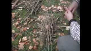 Beginners Guide To Bushcraft - Fire